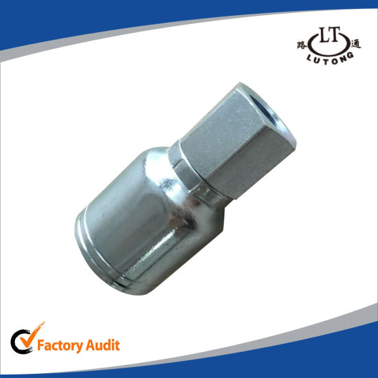 One Piece Parker Pipe Fitting pictures & photos