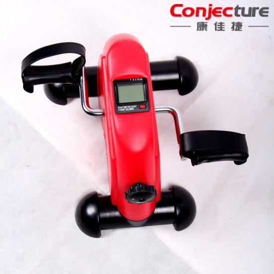 Fitness Mini Home 8 Resistance Magnetic Exercise Bike pictures & photos