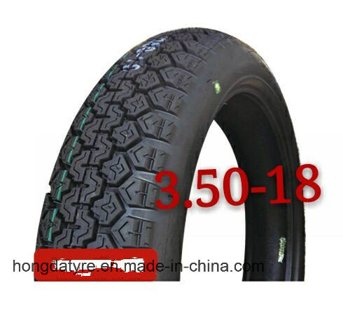 3.50-18 off Road 6pr High Quality Motorcycle Tyre/Motorcycle Tire pictures & photos