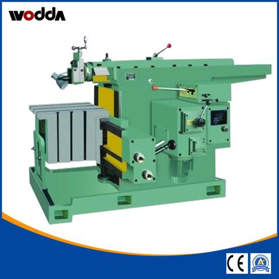 Precision B6050 Horizontal Metal Shaper Machine for Cutting
