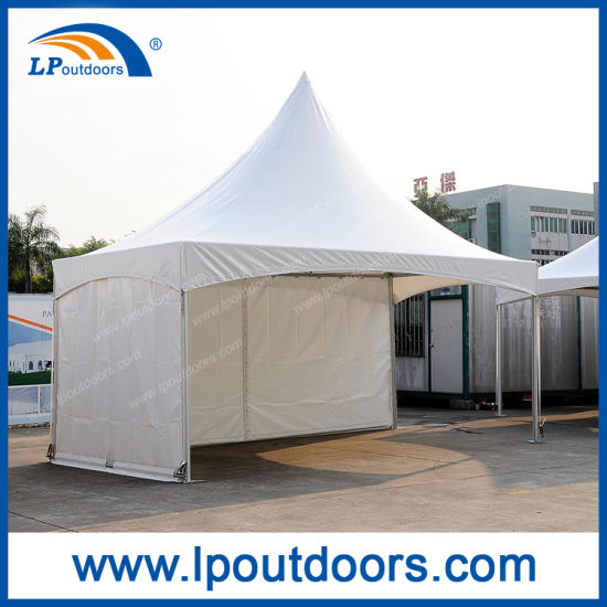 3x6m Stretch Tents Shade Canopy Wind Resistant Gazebo