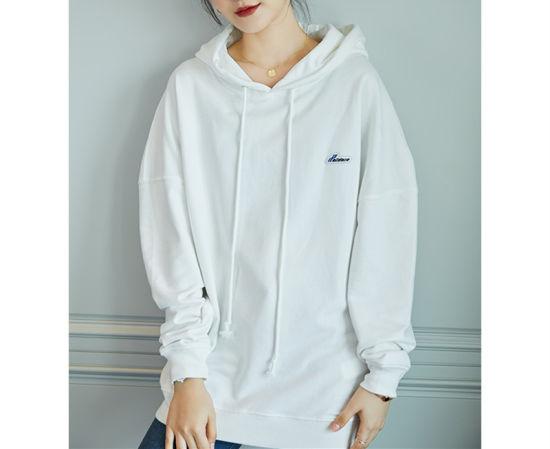 Wholesale New Design Fashion Women Jacket Blank Outdoor Women Hoodies