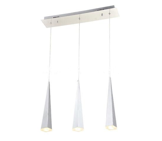 3 Lite LED Pendant Light for Restaurant