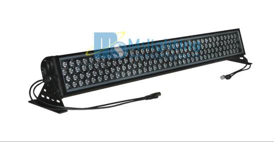 144*1W RGB/RGBW/RGBA/UV/Wa LED Stage Washer Floodlight/IP 65