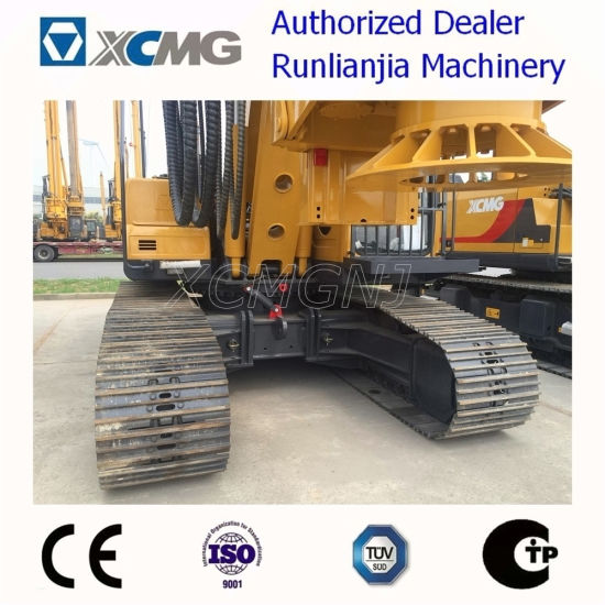 XCMG Xr280d Rotary Pilling Machine pictures & photos