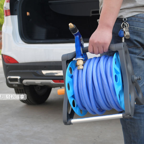 Water Garden Hose Ks-125175hyg100m-LC pictures & photos