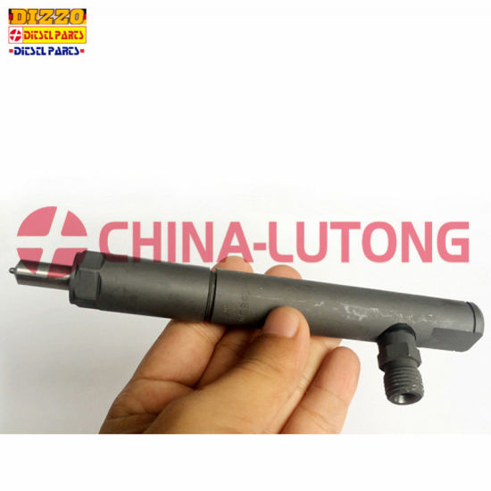 China Fuel Pump Nozzle Holder-Diesel Injector Nozzle Holder
