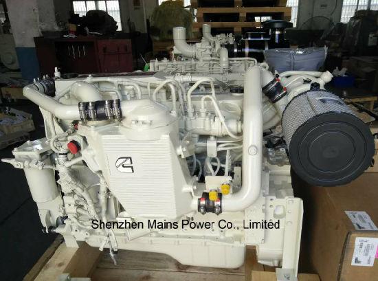 120HP 2200rpm Cummins Marine Diesel Engine Boat Engine Marine Motor