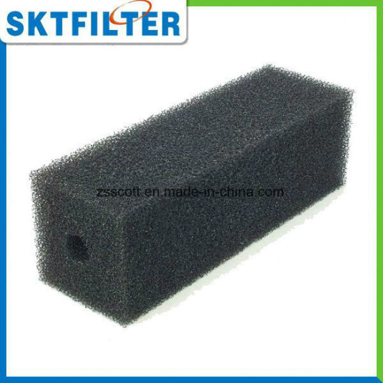 Fish Farm Bio Filter Media Foam Filter Mesh pictures & photos