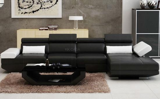 Marvelous Design American Modern L Shape Sofa Italian Leather Sofa Small Furniture Camellatalisay Diy Chair Ideas Camellatalisaycom