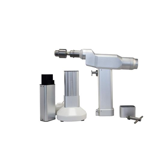 Orthopedic Surgical Instriments Canulate Drill for Veterinary