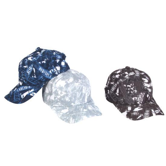 Leke Baseball Cap for Men Women - Classic Adjustable Plain Hat