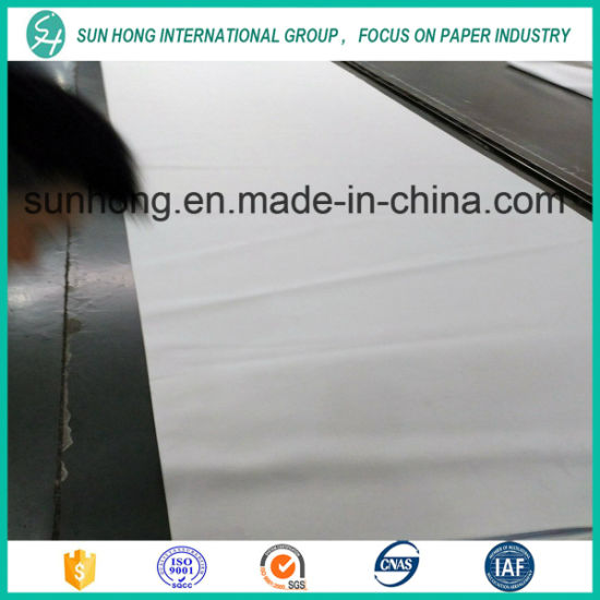 Factory Supply Paper Making Press Felt for Paper Machine pictures & photos