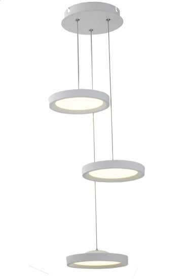 Epistar High Power LED Pendant Light for Restaurant