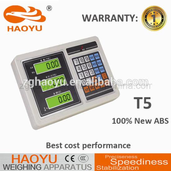 Digital Electronic Price Computing Platform Scale for Food Industry 30kg