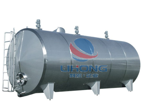 Stainless Steel Sanitary Storage Machine pictures & photos