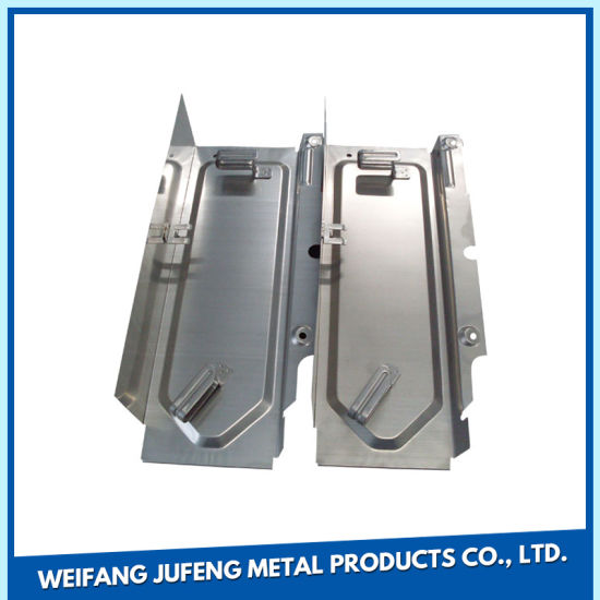 OEM Stainless Steel/Aluminum/Steel Sheet Metal Automotive Stamping Part for Computer