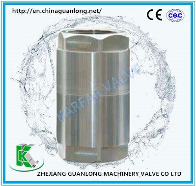 Fixed Proportional Pressure Reducing Valve (04)