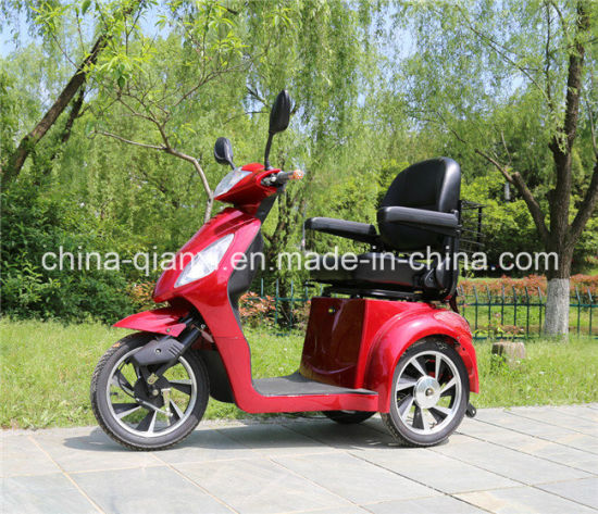 Popular Handicapped Scooter with Ce pictures & photos