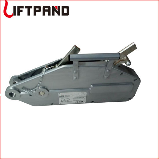 Wire Rope Pulling Tirfor Hoists