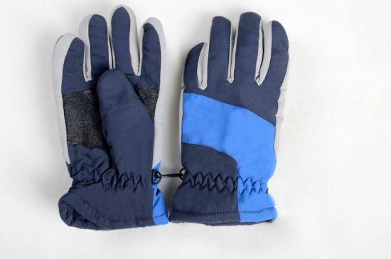 Kids Ski Glove/Kids' Five Finger Glove/ Children Ski Glove/Children Winter Glove/Detox Glove/Okotex Glove/Mitten Ski Glove/ Winter Glove