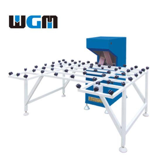 Glass Polishing Machine (BMB95) /Glass Edge Machine with Sand Belt