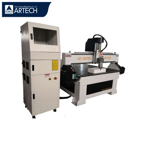 3 Axis 4X8FT 3D Woodworking CNC Router for Wood/Acrylic/Plywood/PVC/MDF