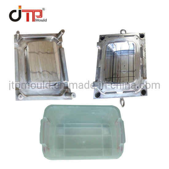 Factory Price Good Service Customized Plastic Injection Container Thermoforming Mould