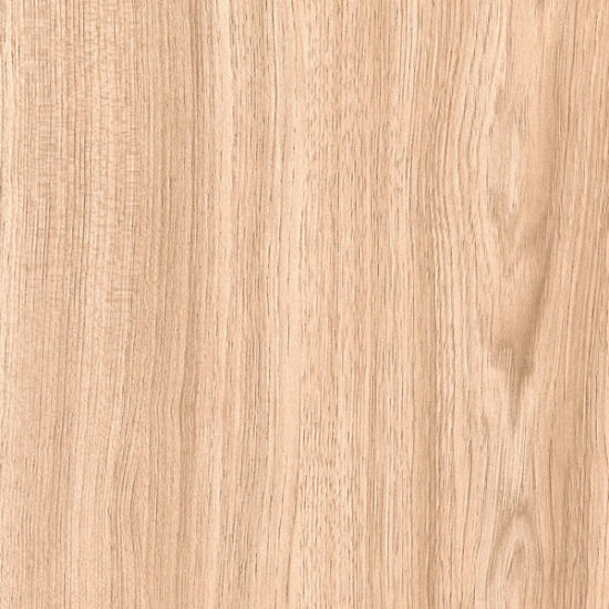 Yellow Peach Wood Grain Flooring Decorative Paper pictures & photos