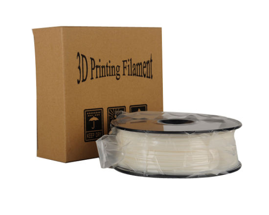 Multi-Color ABS Filament for 3D Printer/ 3D Material (1.75mm/3mm) pictures & photos