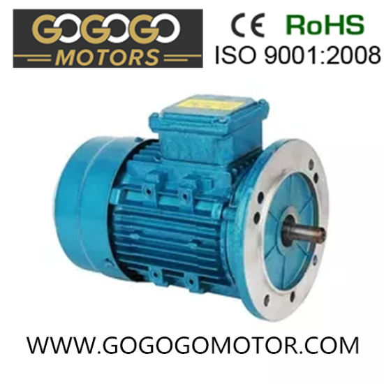 10HP 15HP 20HP 30HP 400HP 3phase Electrical Motor for Fan Blower/Water Pump/Compressor 20HP 30HP with 50Hz 60Hz IP55 IP54