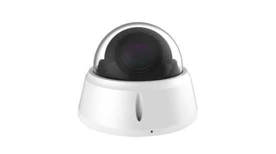 Fsan 4MP IR Infrared Face Recognition Access Control Detector IP Dome Camera