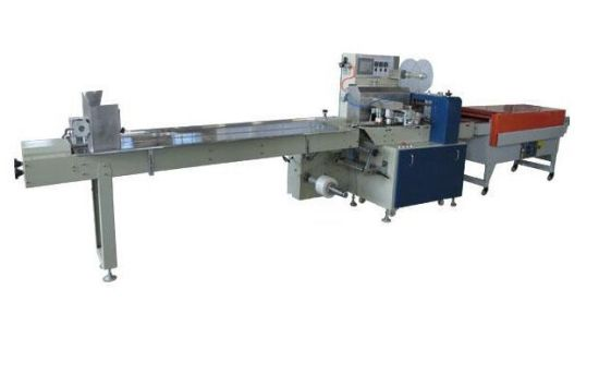 Bottle / Box Shrink Packing Machine pictures & photos