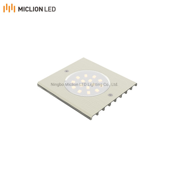 Factory Self Design Die-Casting Super Thin LED Wall Lights for Kitchen Cabinets