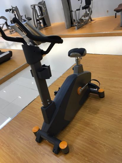 Cheap Custom Upright Bike Gym Equipment Lzx-T07