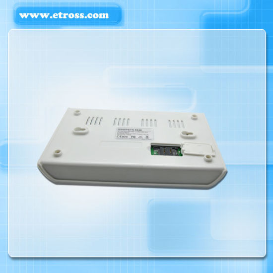 Analog GSM G3 Fax FWT/GSM Wireless Fax Terminal/GSM G3 Fax Gateway Dual Band/Quad Band (1 SIM Card Slot) pictures & photos