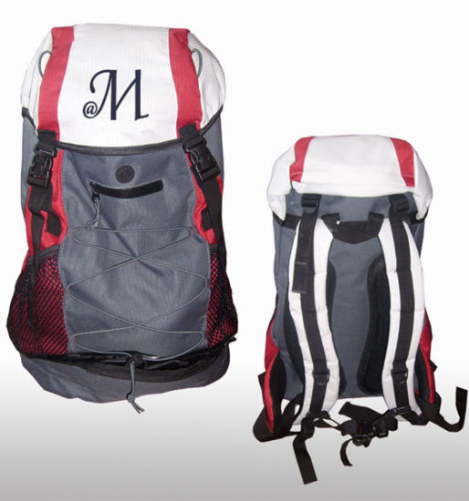 Hiking Camping Travel Mountaineer Mountaineering Backpack for Outdoor