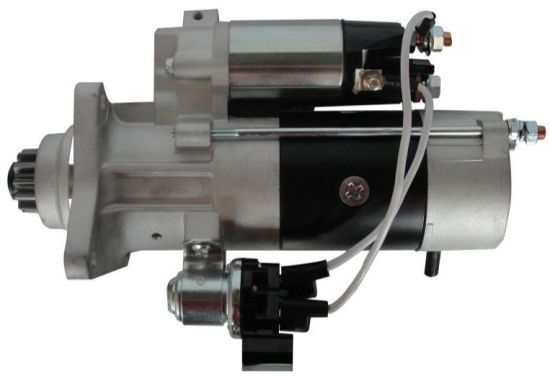China Auto Starter Motor for Volvo Truck M9t66771 M009t66771