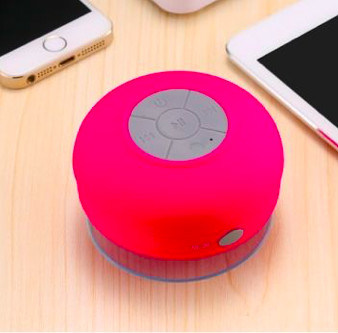 Outdoor Music Sound Mini Portable Waterproof Wireless Stereo Micro Wireless Professional Bluetooth Speaker pictures & photos