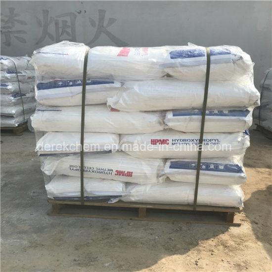 Self-Leveling Compound Mortar Additives HPMC Hydroxypropyl Methyl Cellulose