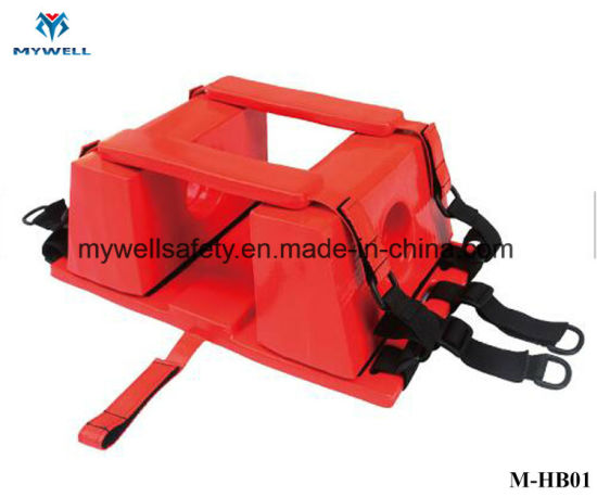 M-Hb01 2018 Hot Sale Foam Head Immobilizer Medical Device pictures & photos