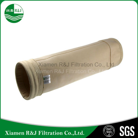 Industrial Dust Filter Bags PPS Filter Bags