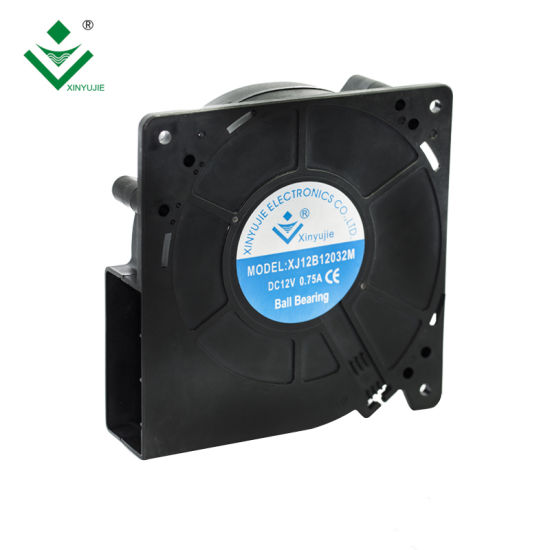 High Pressure Blower / Industrial Hot Air Blower 12032 Fan Electric Blower 120X120X32 120mm 12V 24V pictures & photos
