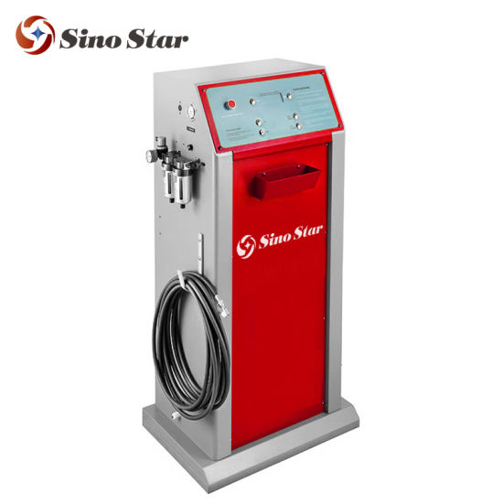 Nitrogen Tire Inflator/Portable Car Tire Inflator/Nitrogen Car Inflatable (SS-NI35P) pictures & photos