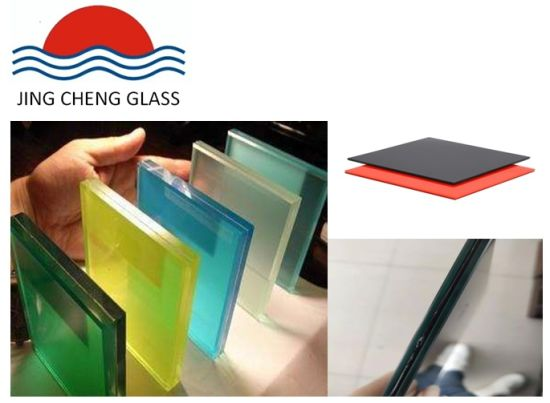 Tempered Glass/Laminated Glass/Flat Glass for Building Windows