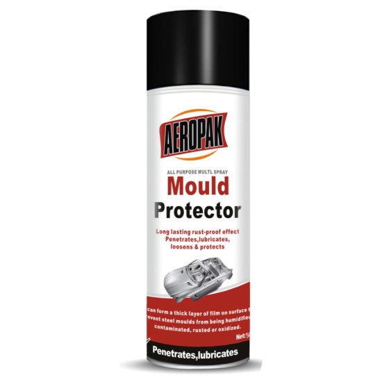 Aeropak Mould Protector and Release Agent 500ml pictures & photos