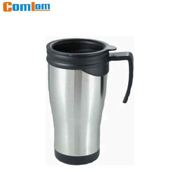 ea0f1f8efa7 CL1C-E21 Comlom Stainless Steel Thermal Coffee Mug pictures & photos
