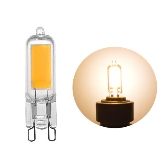 COB Ceramic Substrate LED Bulbs