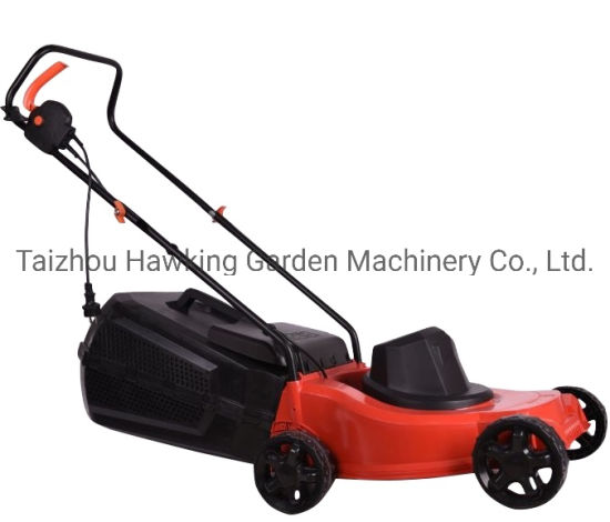 Hawking 1400W Electric Lawn Mower (HY6702) pictures & photos