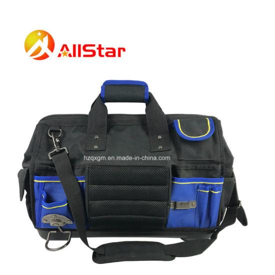 2019 New Design Heavy-Duty Portable Tool Bag